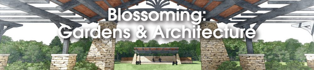 Blossoming--Gardens-&-Arch